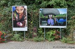 La Gacilly -Festival de la photographie 6 - Photo of La Chapelle-Gaceline