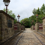 Crich Tramway Village - Home of the National Tramway Museum - A Tog Day Out