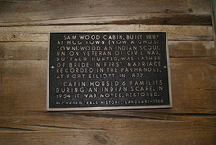 Photo of Black plaque № 17260