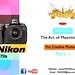Nikon D70 I HD
