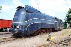 South German Railway Museum, Heilbronn