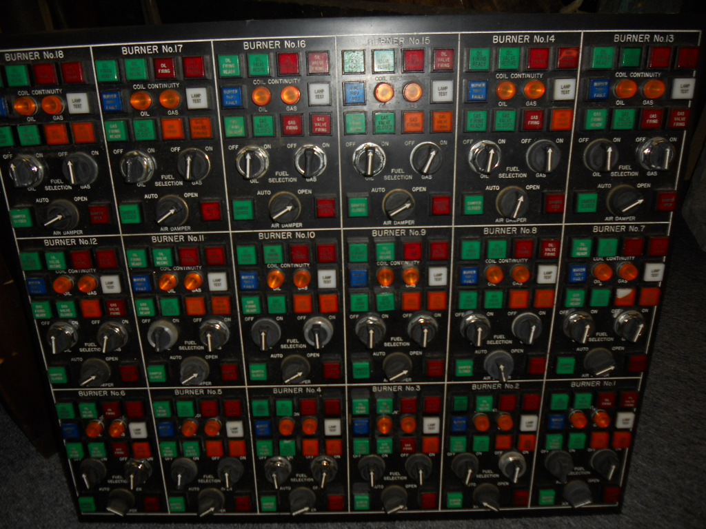 Nasa Control Panel Page 2 Pics About Space