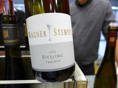 Wagner Stempel Riesling 2013