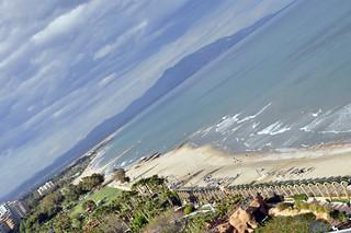 Playa de Marina d'Or marina d'or - 14003762307 2d9f7cbc87 n - Marina D'or, ciudad de vacaciones para niños y adultos