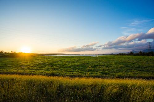 life camera travel sunset photography photo flickr view sony snap photograph 墾丁 散步 路地裏 visionsinmyhead nex5n sel1018f4 sidhuang 写真撮