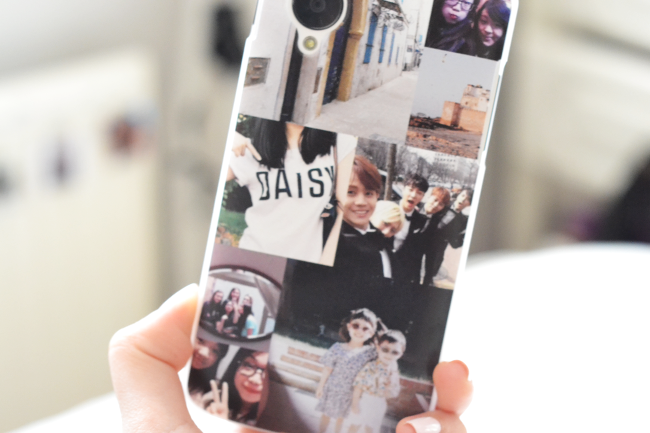 Daisybutter - UK Style and Fashion Blog: casetagram, customised phone case, instagram idea, nexus 5 phone case