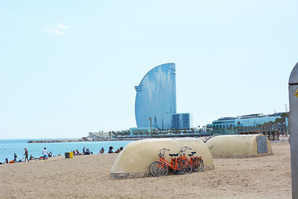Barcelona_Port_7