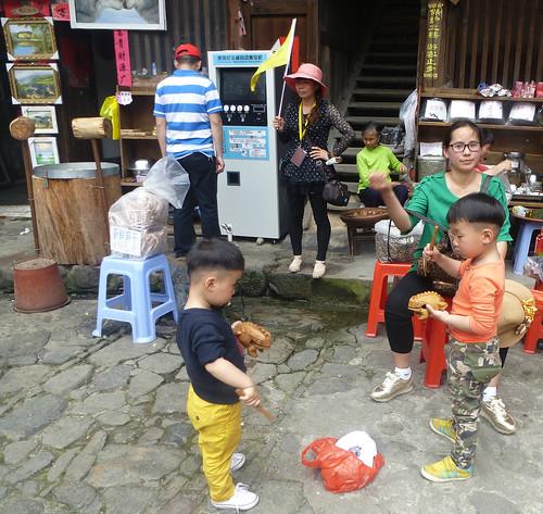 Fujian-Tulous-Hakkas-Tour-Yuchang Lu (10)
