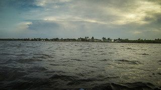 Indian River Sunset-1