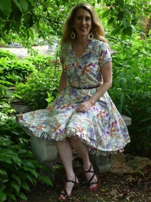 14296132681 264fdc7ca3 o Clara Dress Sew Along Final Week! Finishing Details