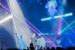 Justin Bieber @ Telenor Arena