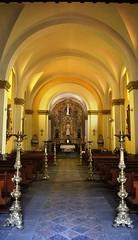San Jacinto Parrish