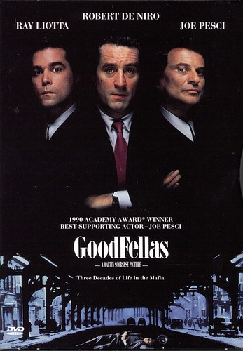 好家伙 Goodfellas (1990)