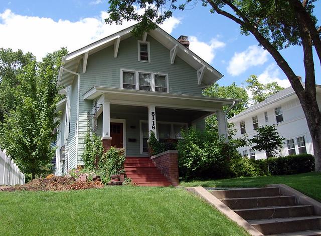 Dundee Omaha Nebraska Flickr Photo Sharing