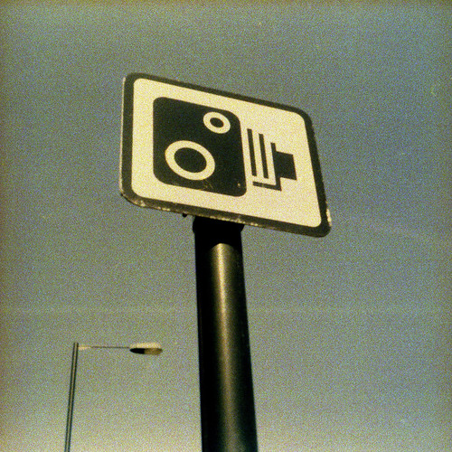 camera sign by pho-Tony