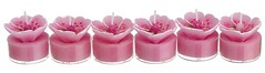 Cherry Blossom Tealights Set