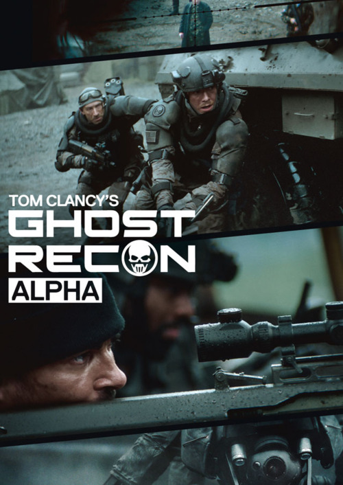 Ghost Recon Alpha Crossover Short Film Trailer