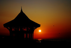 Bexhill Sunrise