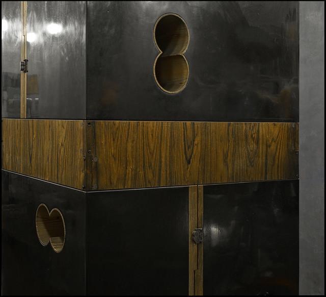 Carlo Scarpa @ Gavina Showroom - Bologna [1961-1963] #5