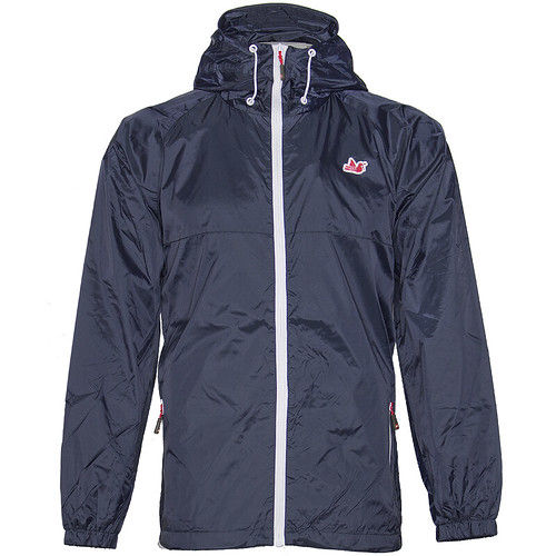 Peaceful Hooligan Windrunner Jacket Navy