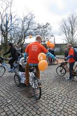 Cykelsupersti Inauguration