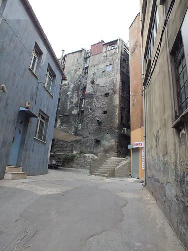 7166293474 b00a8d7eb9 A Genovai falrendszer nyomában – 3. rész (Rumli kalandjai Isztambulban – 16. rész)