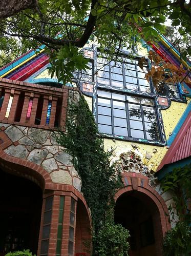 Casa Neverlandia
