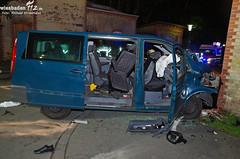 Verkehrsunfall Nerotal 16.06.12