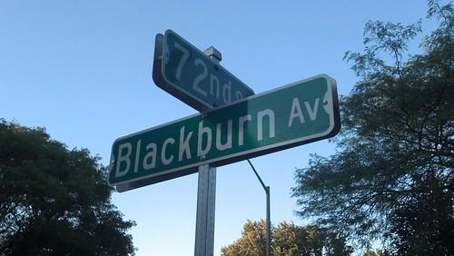 Mixed-case street sign by functoruser