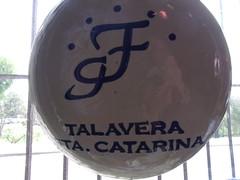 Talavera Santa Catarina (Cholula, Puebla)