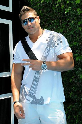 Ronnie Ortiz Margo