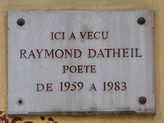 Photo of Marble plaque № 30762