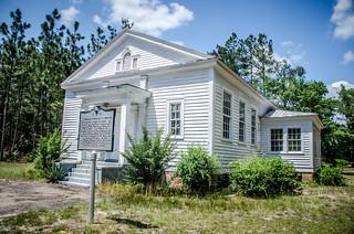 Speedwell Methodist Church-001
