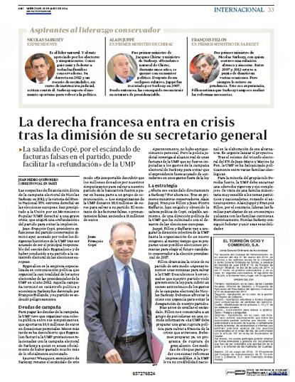 14e28 Crisis UMP