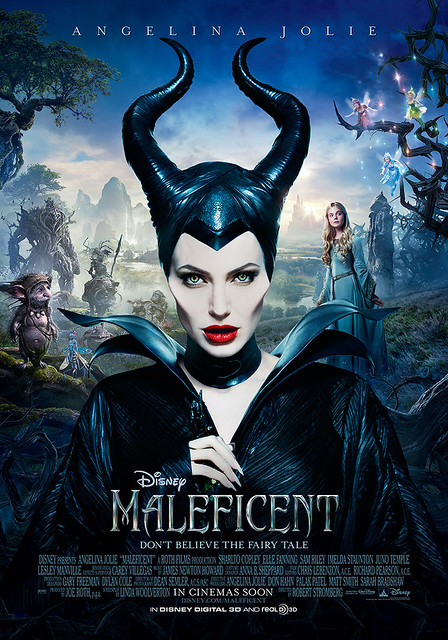 Malefiz - Maleficent (2014)