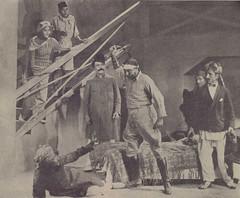Bambai Ki Billi (1936) brochure photo 8