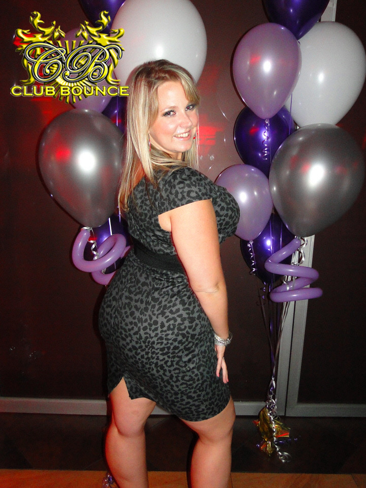 Lisa Marie Garbo Presents The Club Bounce 10 Year Annivers