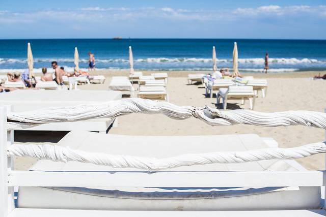 Sands, Ibiza beach club 32