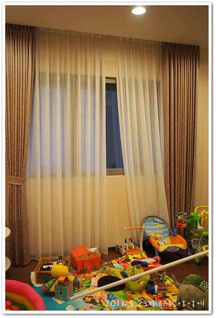 【兒童窗簾/沙發】媽媽的錢都花去哪?(下)