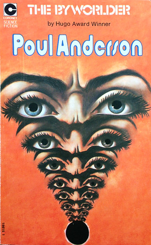 The Byworlder by Poul Anderson