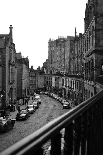 370 - Edinburgh - royal mile