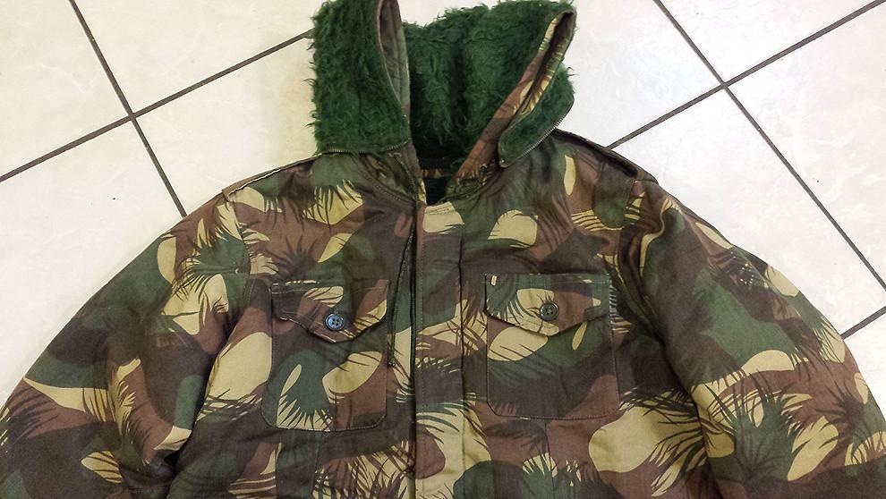 Indian Fern camo winter parka 14426371494_10e7d6a8f0_b