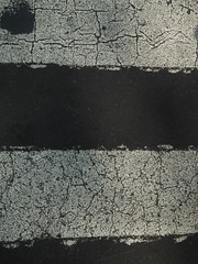 Lines In Pavement II