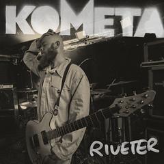 Riveter Album Cover