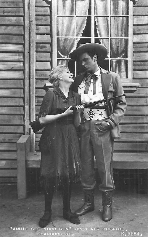 Annie Get Your Gun 1953