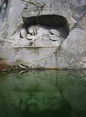 The Lion of Lucerne