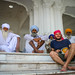 anthony pappone with wise men sikh inside the Golden Temple-amritsar- Punjab-india by anthony pappone photographer