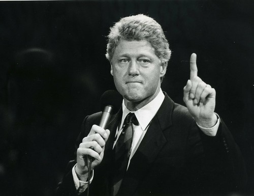 Bill Clinton 1992