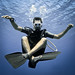 Buoyancy Control & Me (in The Matrix) by lepoSs