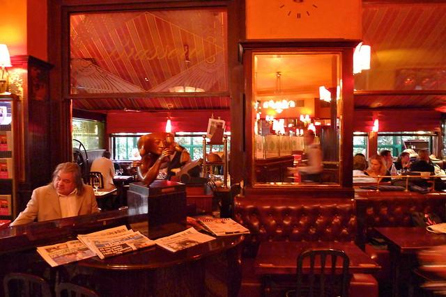 Cafe Des Sports Sours Horaires